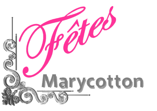 logo Fêtes Marycotton